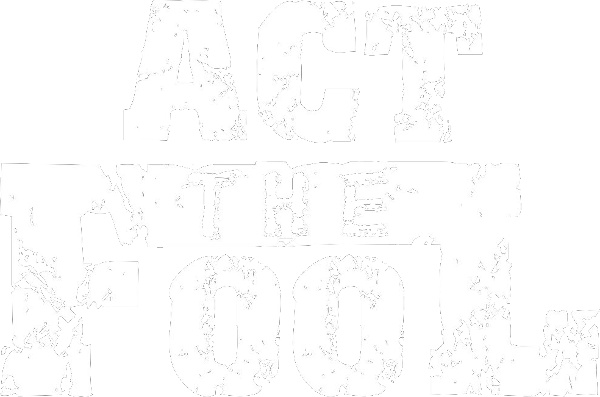 Act The Fool