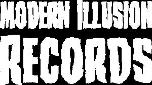 Modern Illusion Records - Logo