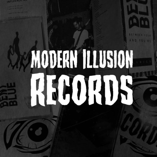 Modern Illusion Records