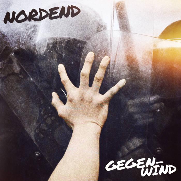 NORDEND - Gegenwind