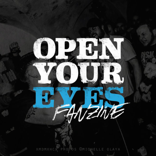 OPENYOUREYES Records