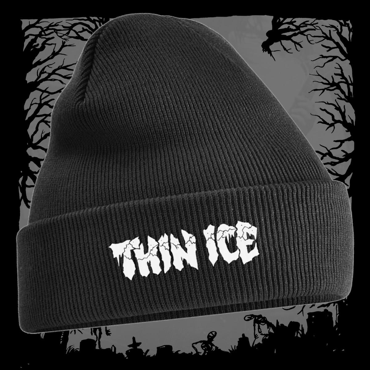 THIN ICE - Logo [Beanie]